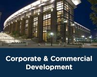 Corporate & Commercial Development