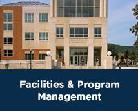 Facilities & Program Management